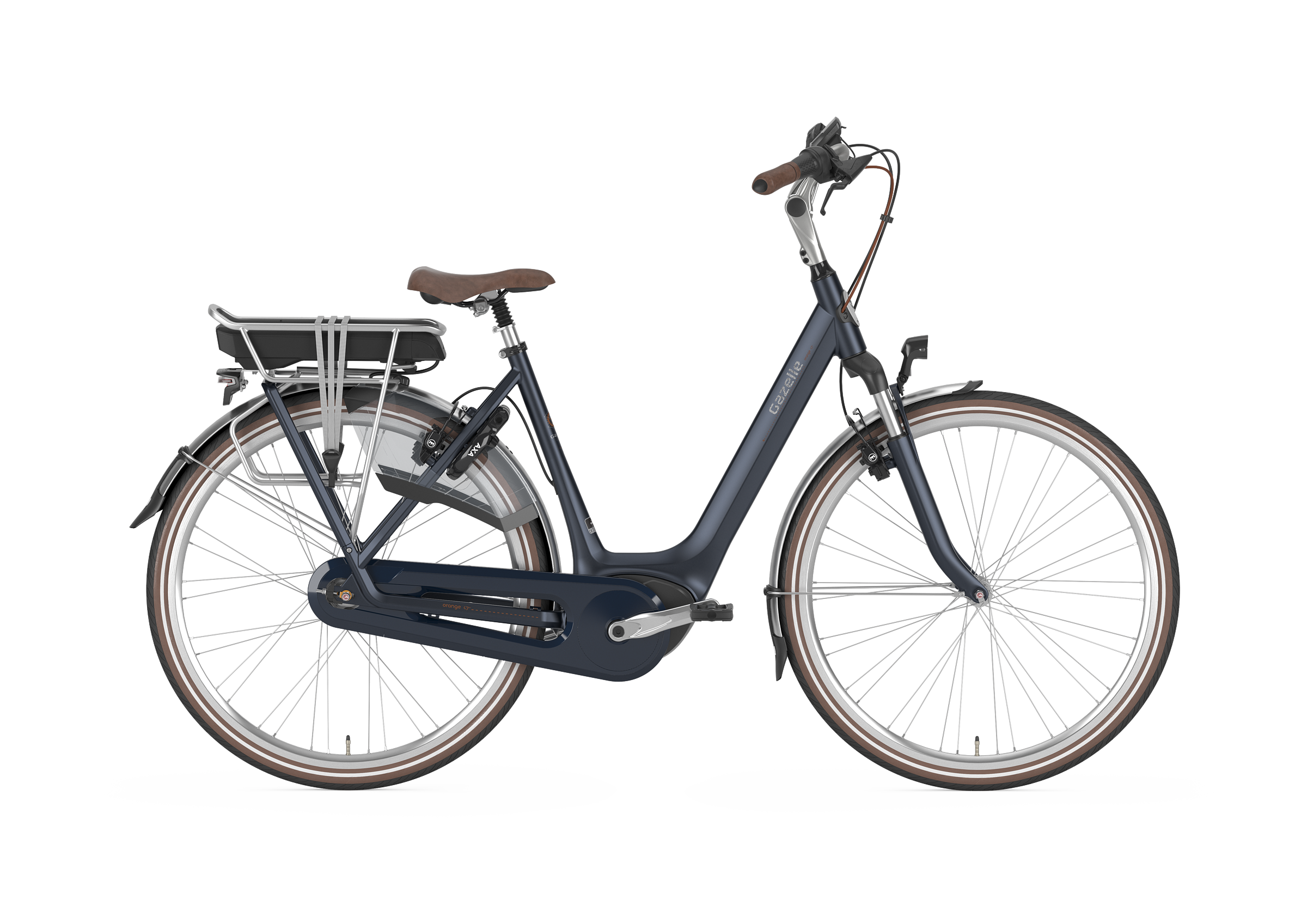 gazelle e bike kopen e bike specialist ronald schot. Black Bedroom Furniture Sets. Home Design Ideas
