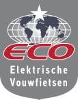 Eco Traveller Elektrische Vouwfiets Logo