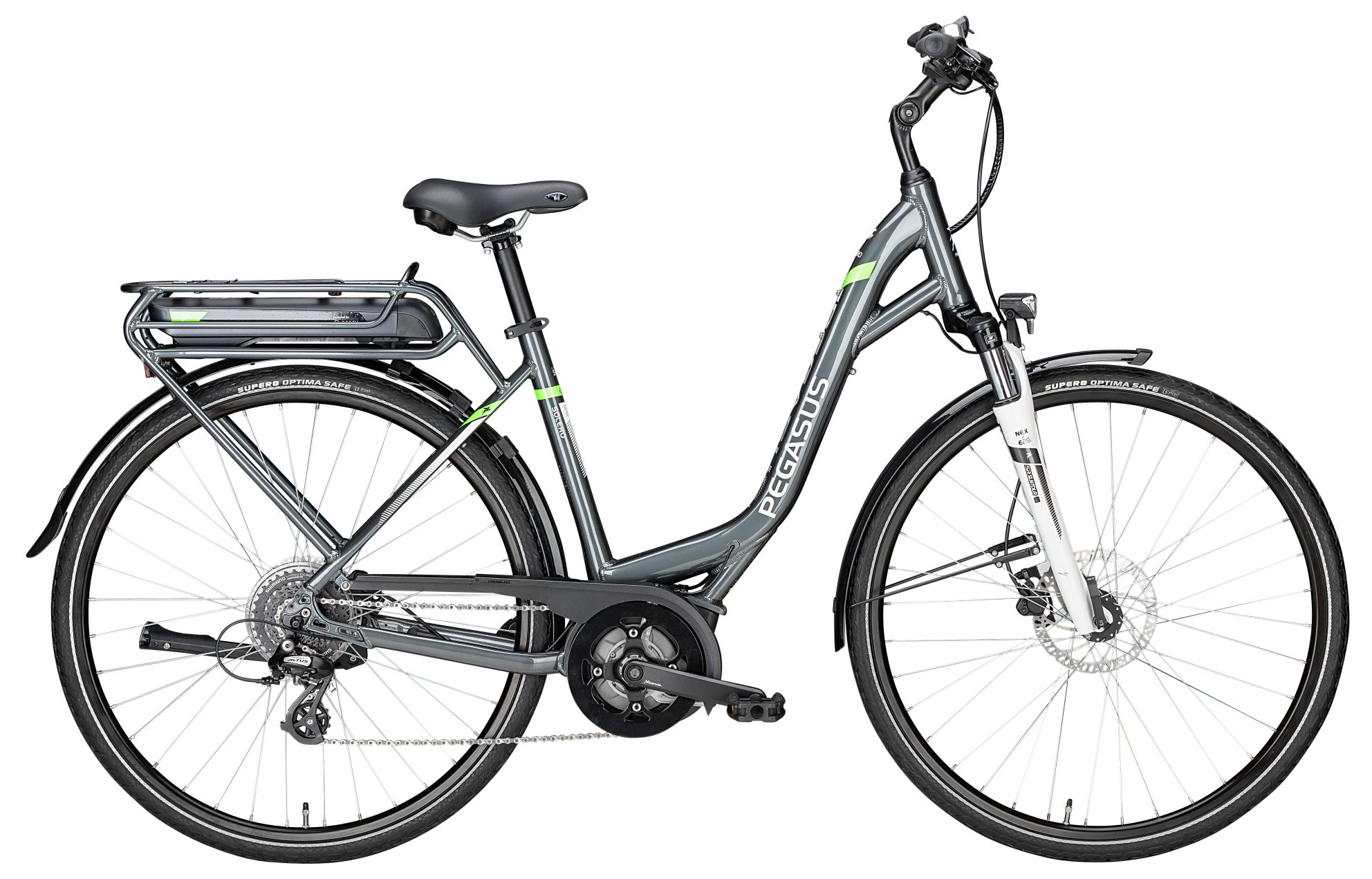 pegasus e bike ronald schot d elektrische. Black Bedroom Furniture Sets. Home Design Ideas