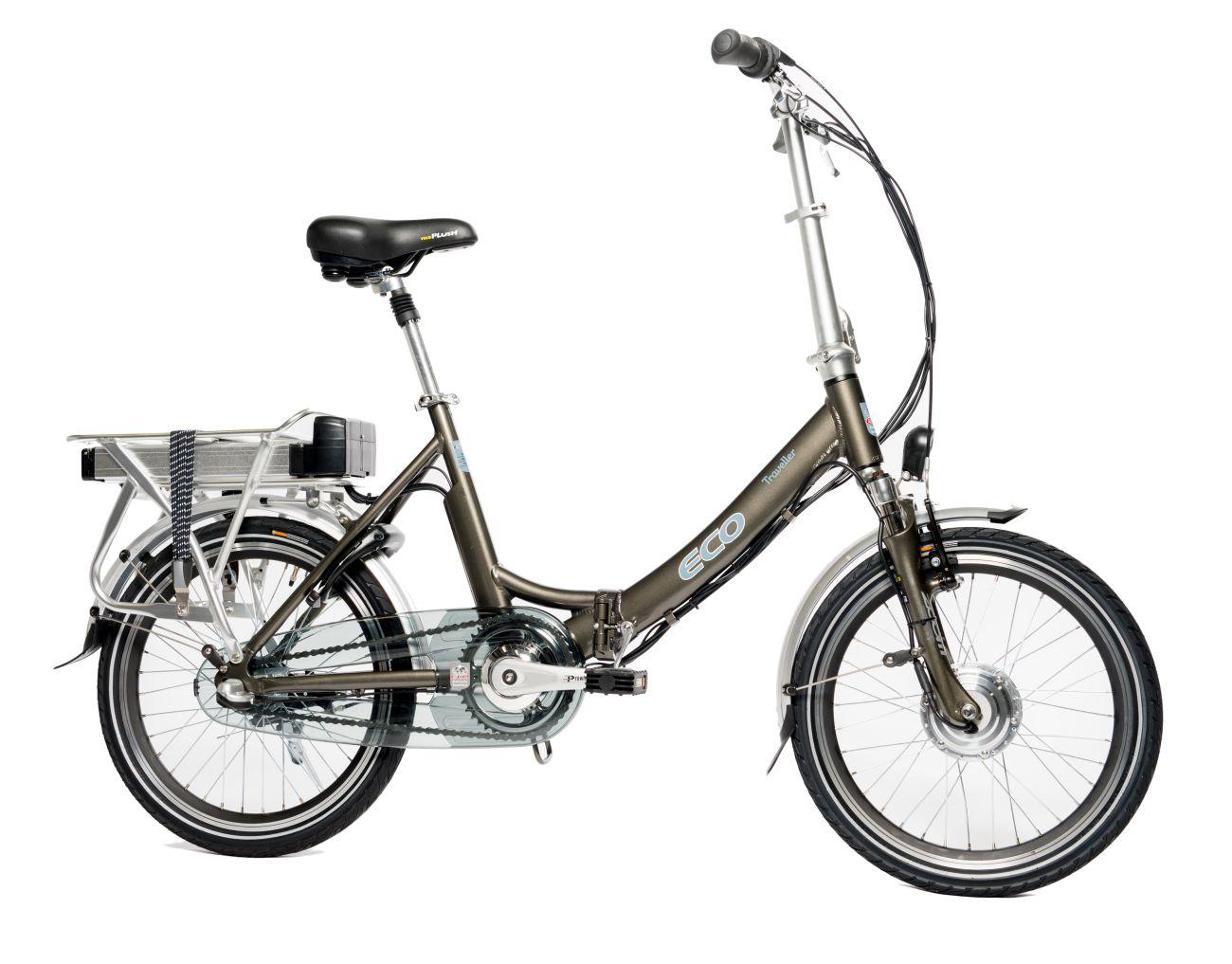 Eco Traveller N3 kopen