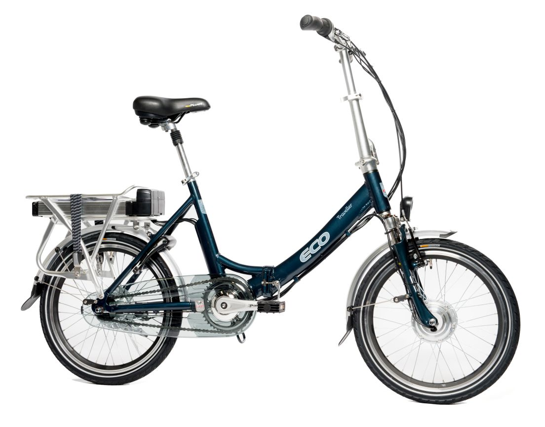 Eco Traveller N7 kopen