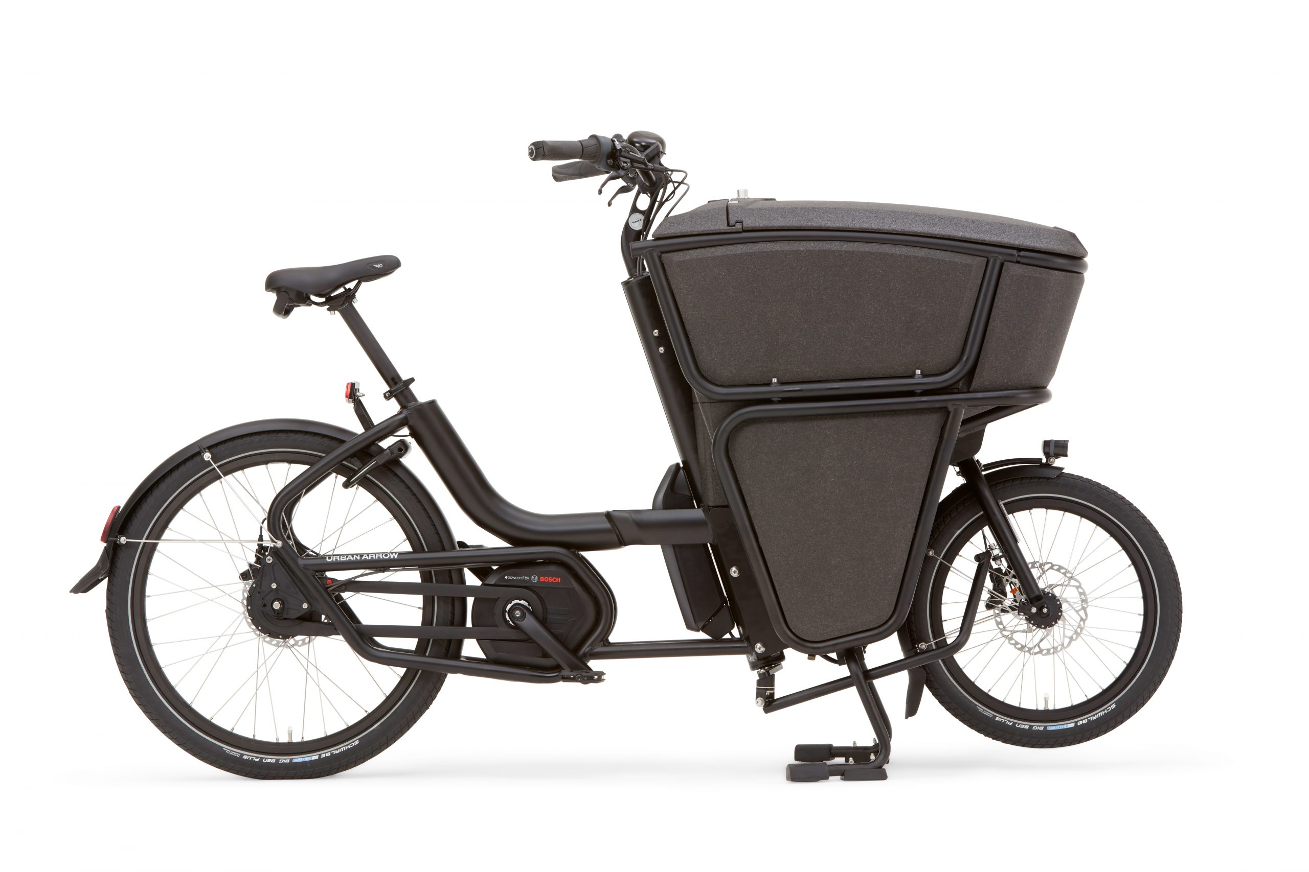 Urban Arrow Shorty elektrische bakfiets