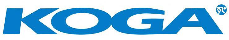 Koga E-bike Logo