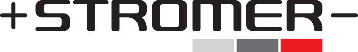 stromer e-bike logo