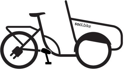 Soci.bike E-bike Logo