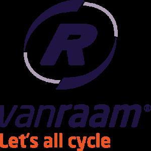 logo van Van Raam Fietsen