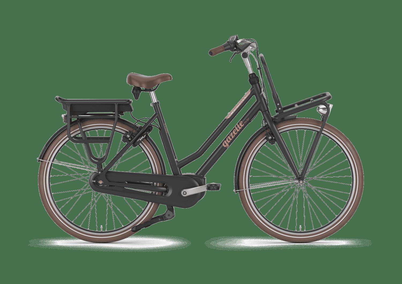 Gazelle Miss Grace C7 HMB e-bike met voordrager