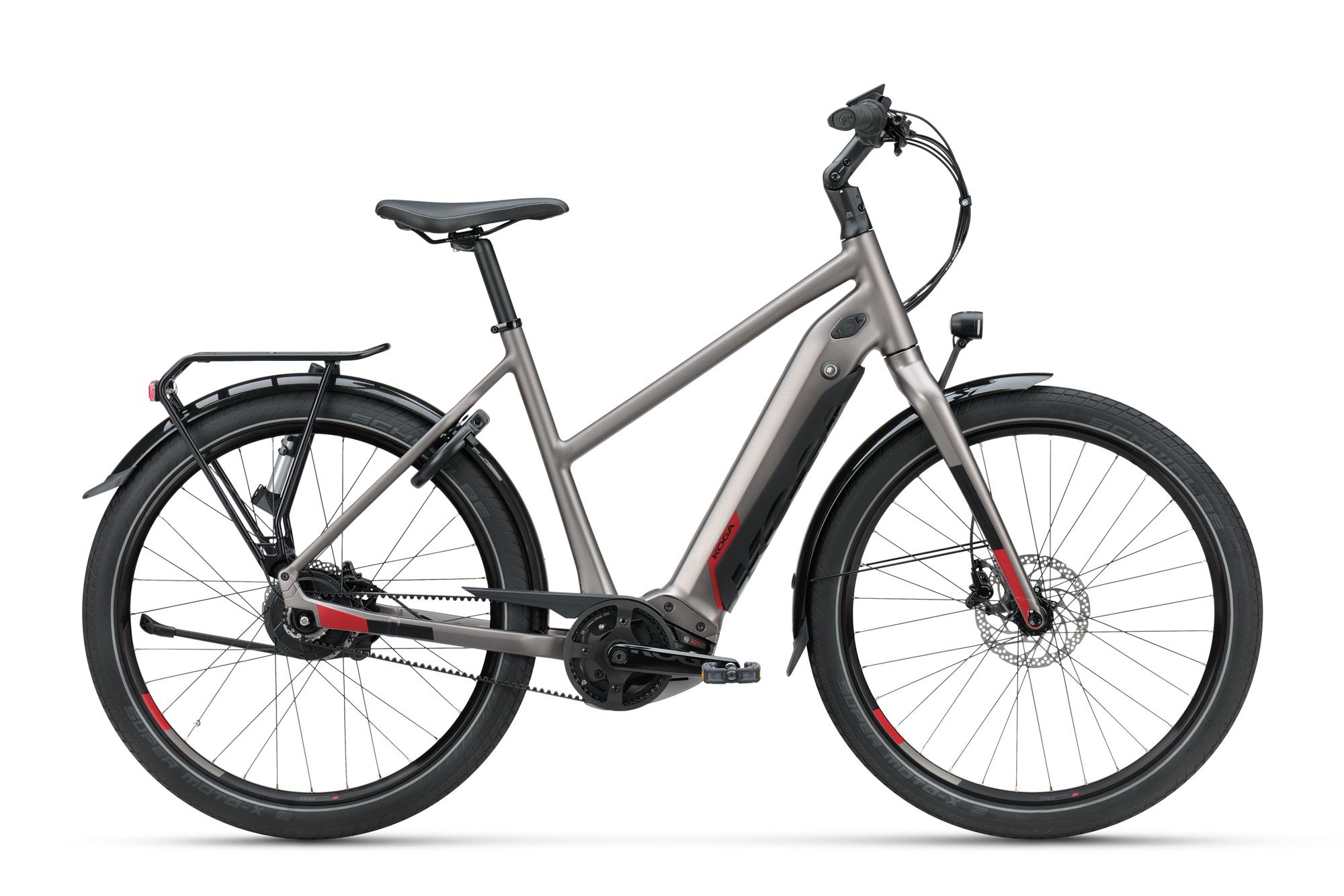 KOGA Pace B10 e-bike heren