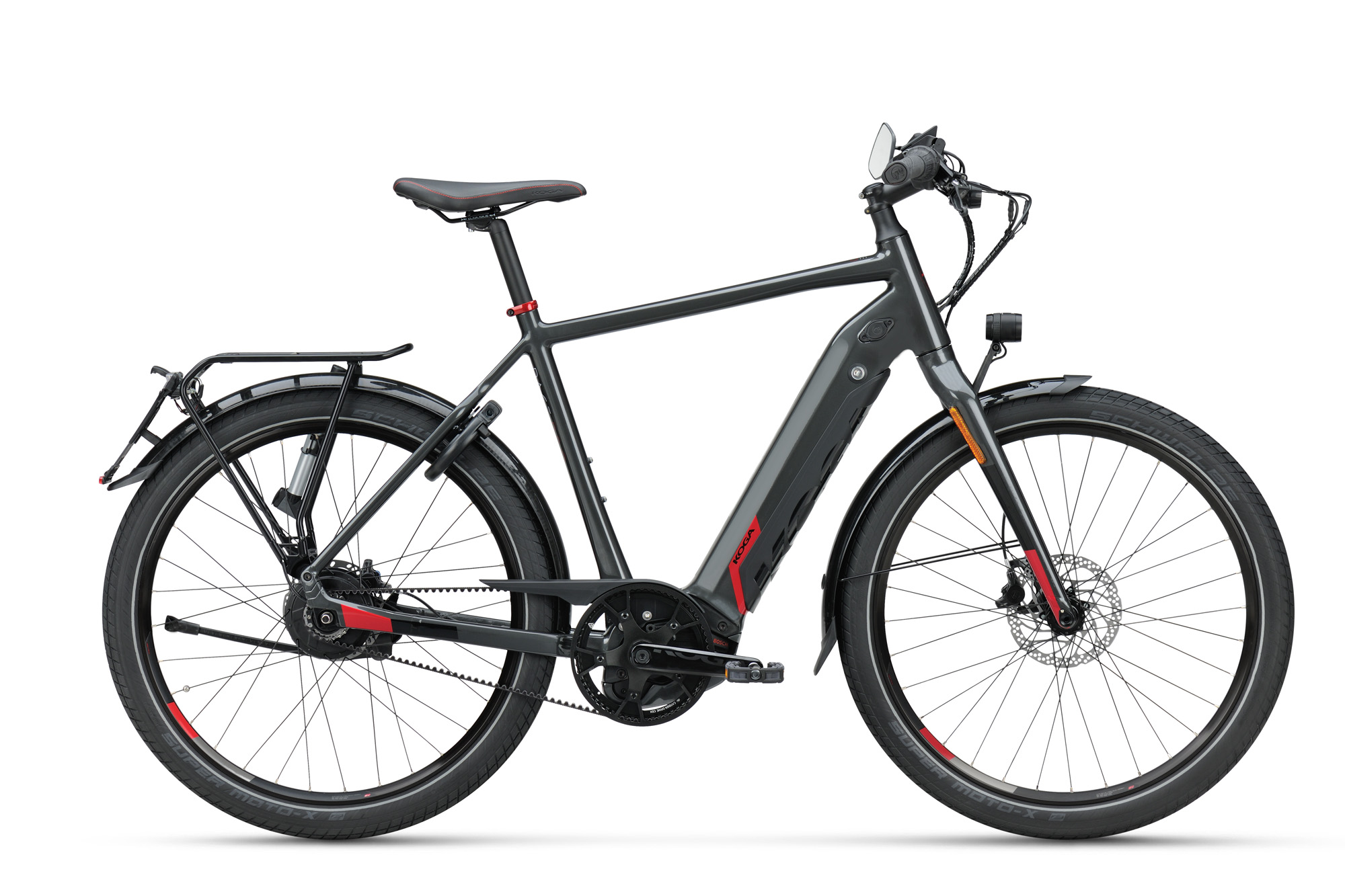 KOGA Pace B20 heren e-bike