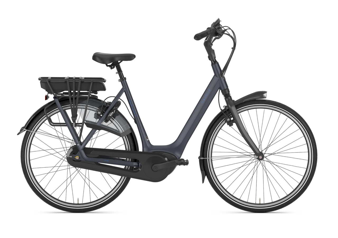 Gazelle Orange C310 HMB e-bike kopen