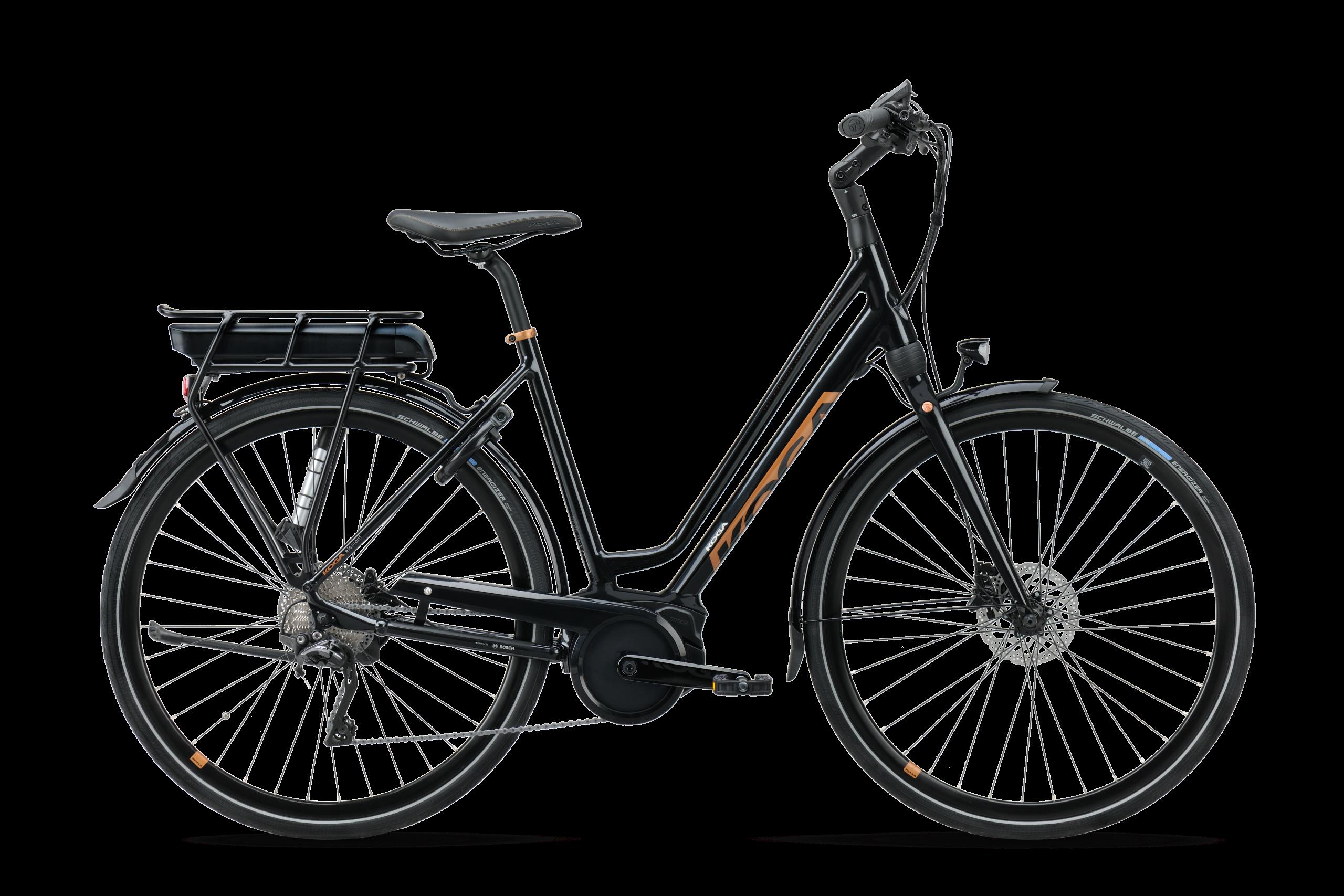 KOGA E-Lement e-bike dames