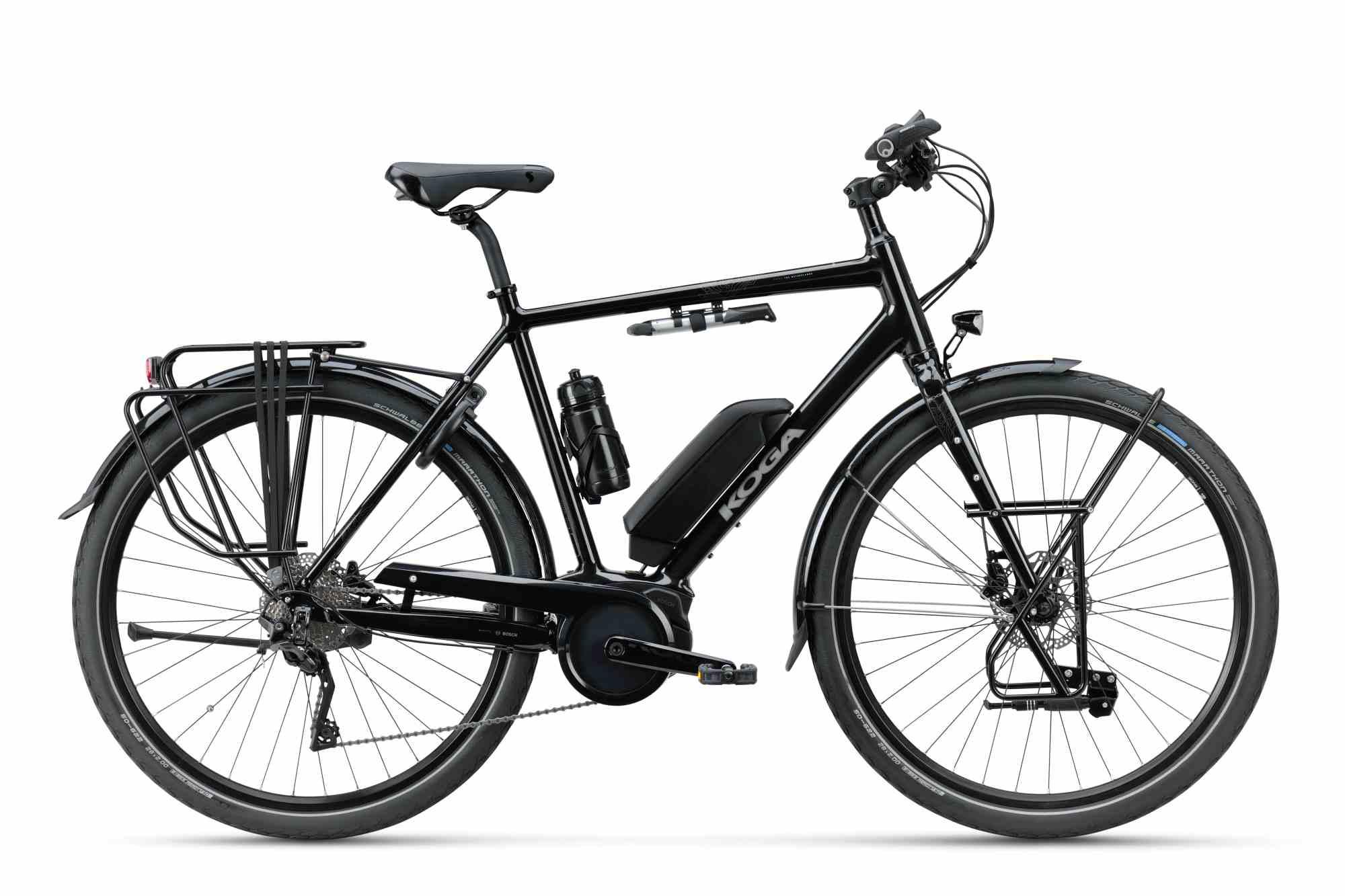 KOGA E-Worldtraveller e-bike kopen