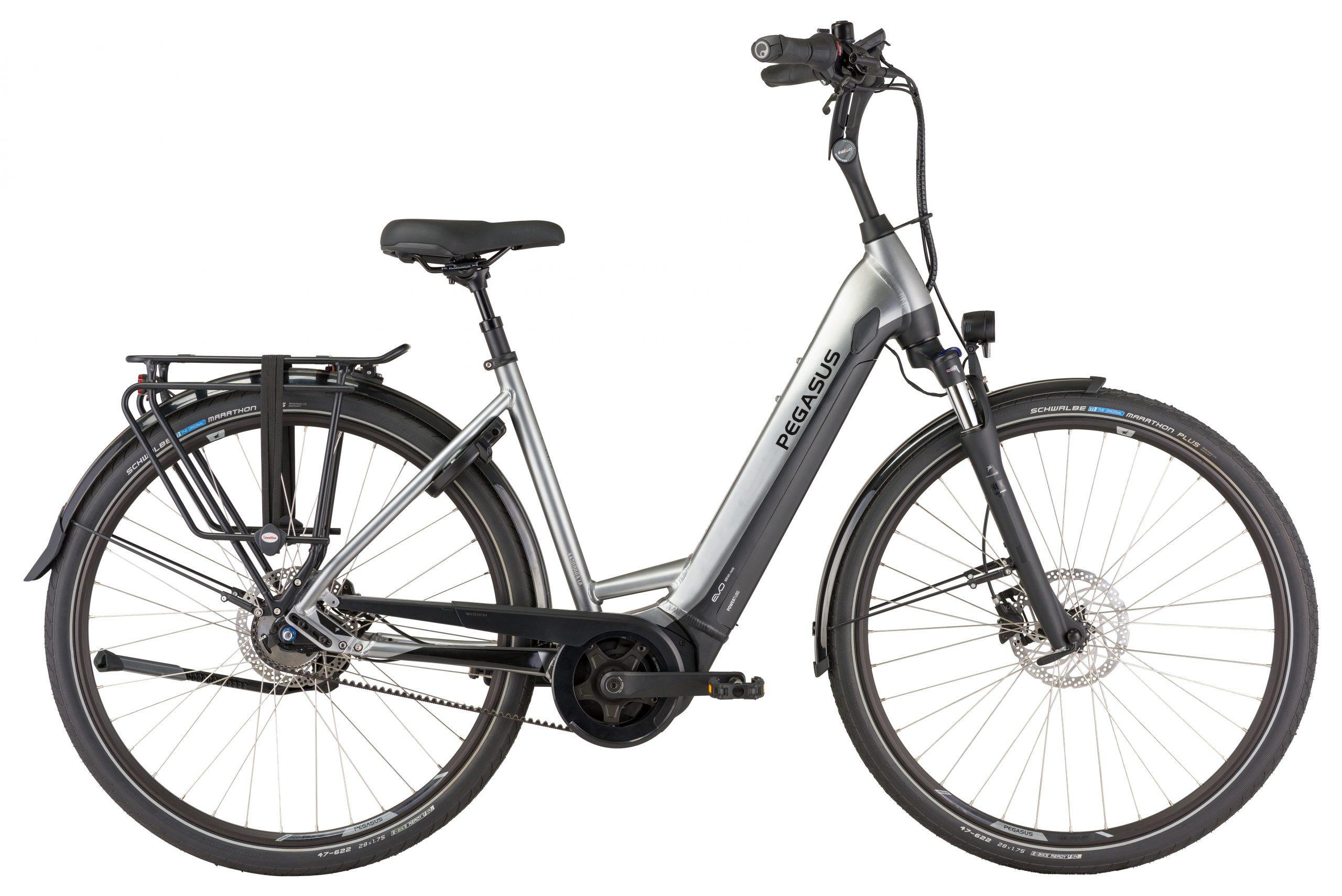 Pegasus Ravenna Evo 5 Belt e-bike heren
