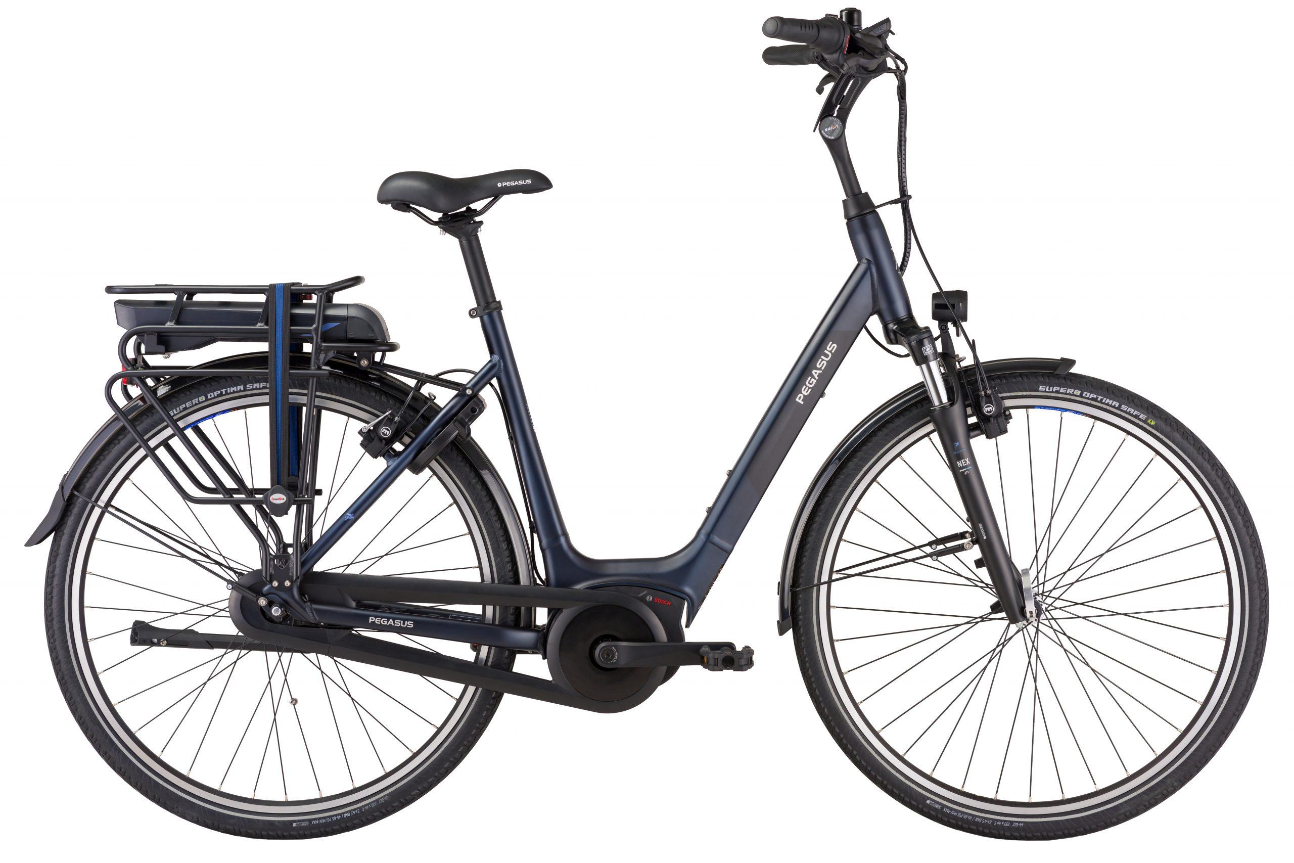 Pegasus Siena Plus e-bike dames