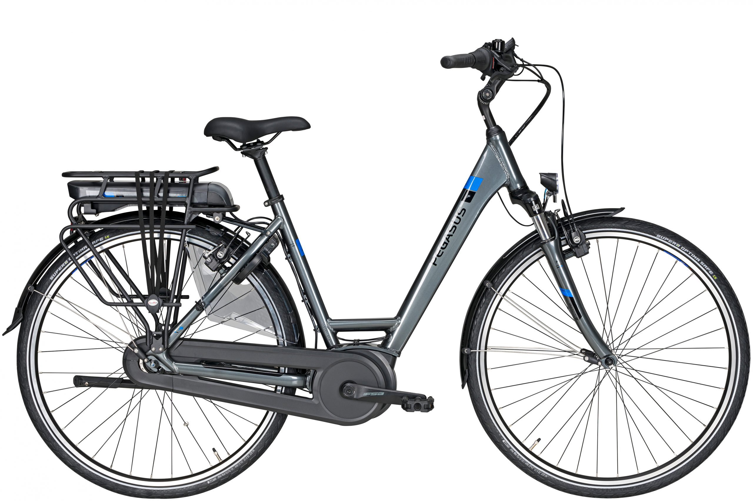 Pegasus Piazza e-bike kopen